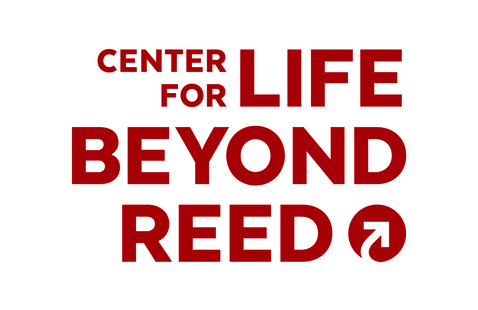 Center for Life Beyond Reed logo