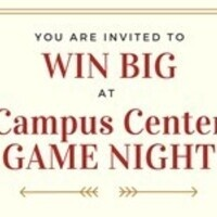 Google Feud - Campus Center Game Night!