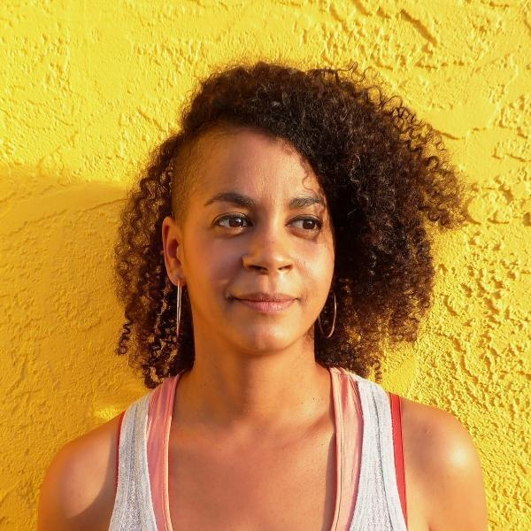 Craft Talk with Visiting Hurst Professor Aisha Sabatini Sloan