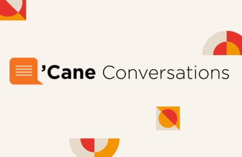 'Cane Conversations – Human Trafficking Finding Solutions