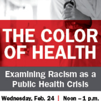 The Color of Health