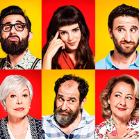 Palomitas Film: Spanish Affair 2