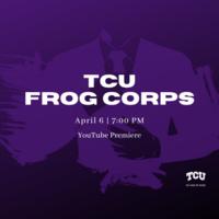 Ensemble Concert Series: Frog Corps