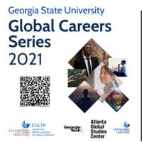 Global Career Series: U.S. Department of State and U.S. AID
