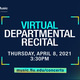 FIU Music Departmental Recital