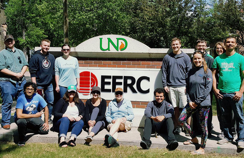 EERC Energy Hawks