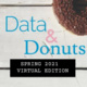 Data & Donuts: Historical Maps as Data
