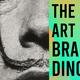 The art of branding decorative image