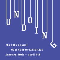 Exhibition | Brown/RISD dual degree students