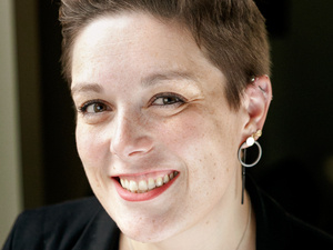 Bridget Keown headshot