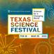 Texas Science Festival: Cosmic Beginnings with Steve Finkelstein and Caroline Morley ine Morley