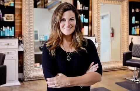Courtney Spaeth, CEO growth[period] featured in a Webinar