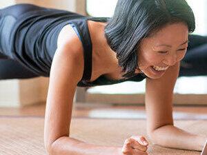 Strength and Stretch Yoga