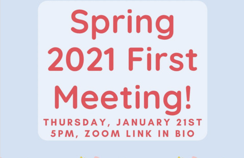 SWE First Meeting