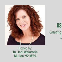 """Creating Positive Connections with Children: Lessons from a Play Therapist,"" Oswego Alumni Webinar"