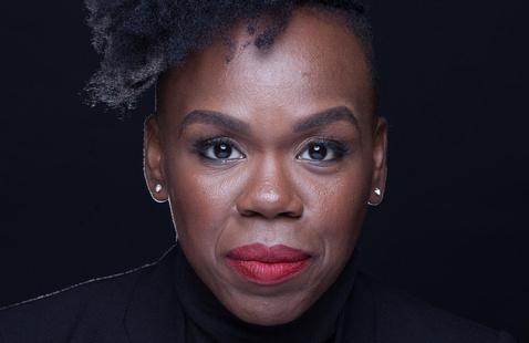 PRISM Speaker Series Spring 2021: Ngozi Anyanwu