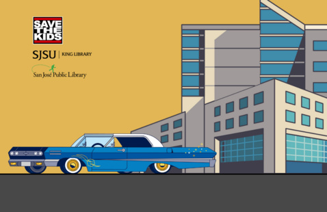 Lowriders in the Library