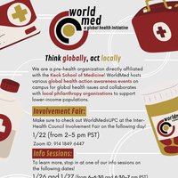WorldMed - Info Session