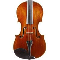 color image of a violin