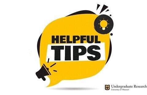 Peer Advising - Undergraduate Research