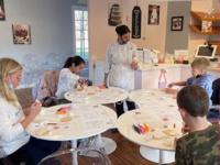 Kids Decorating Classes