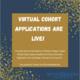 Virtual Community Application Kickoff!
