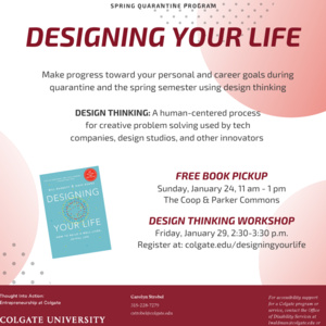 Book Pickup: Designing Your Life: Apply Design Thinking to Your Ideal Life and Career