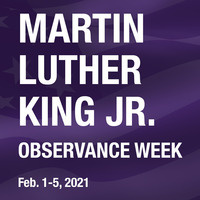 MLK Week of Service