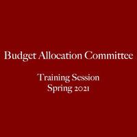 BAC Training Session 1/27
