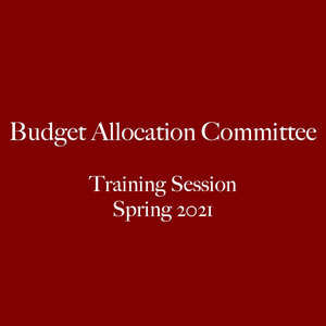 BAC Training Session 1/31