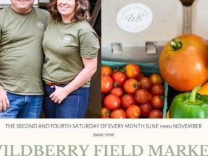 Wildberry Field Market