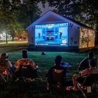 Outdoor Movie: Fantastic Fungi
