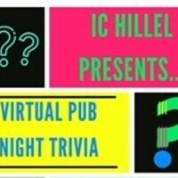 Pub Night Trivia with Hillel