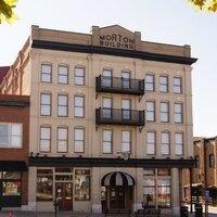 Conversation: Morton Theatre Corporation Defiance Project Awards