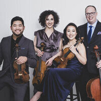 Virtual Faculty Recital: Verona Quartet