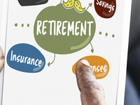 Retiring in the New Normal