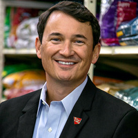 A Conversation With Hal Lawton '96, President and CEO of Tractor Supply Company and Former CEO of Macy's