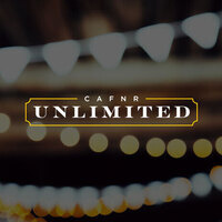 CAFNR Unlimited Reimagined 2021
