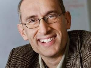 Professor Guy Genin