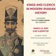 "Abbas Amanat - ""Kings and Clerics in Modern Iranian History"""