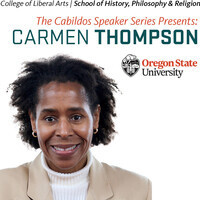 Cabildos Speaker Series: Dr. Carmen Thompson, On American Whiteness and Anti-Blackness: Towards and Understanding of Race in America