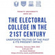 The Electoral College in the 21st Century