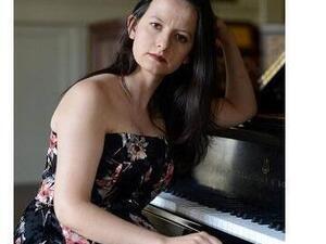 Teodora Adzharova, piano & Yonatan Grinberg, violin LIVE STREAMING