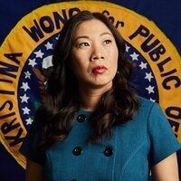 Laughter as social change: A convo with comedian and civic media maker Kristina Wong