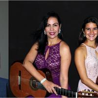 Miami International GuitART Festival 2021: Tres Guitarristas Cubanas