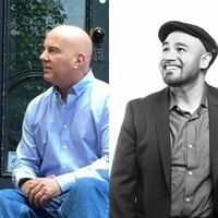 Poetry & Conversation with Joseph Ross & Michael Torres
