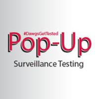 pop-up surveillance testing
