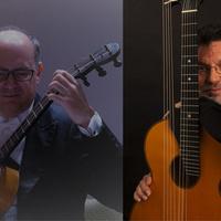 Miami International GuitART Festival 2021: 19th Century Guitar Music with Marco Battaglia & Robert Trent