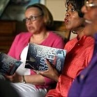 North Avenue Fiction Focus Senior Book Club
