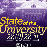 State of the University 2021